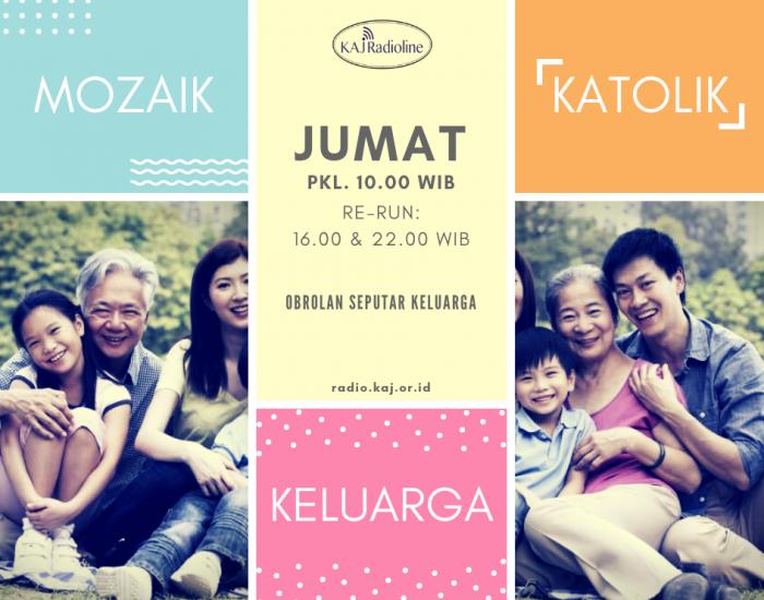 MKK program schedule